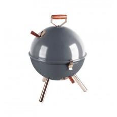 Mini Barbeque - gri ALEXER SRL