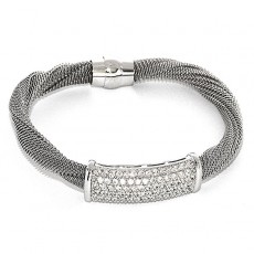 Bratara argint 925 IMPEX SILVERGOLD SRL