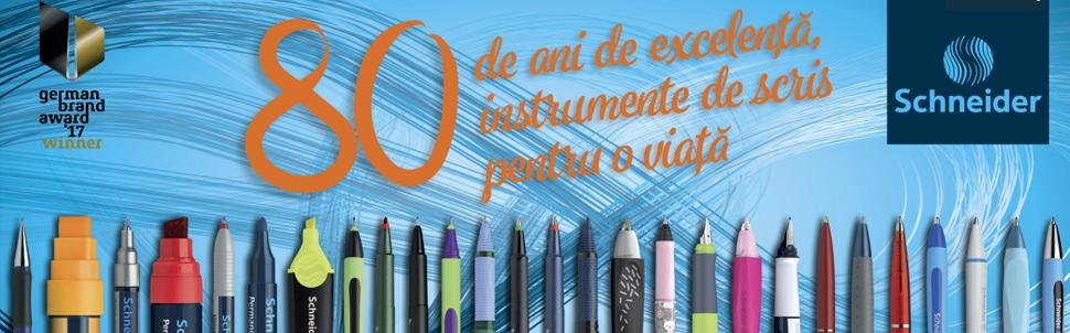 Schneider - Instrumente de scris