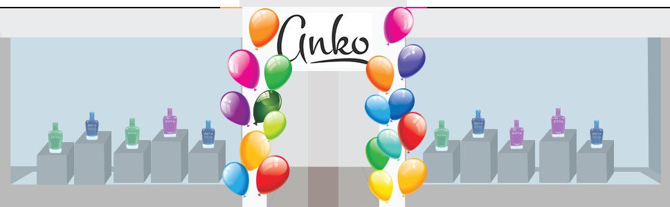 Anko - Grand opening  - Click pentru detalii