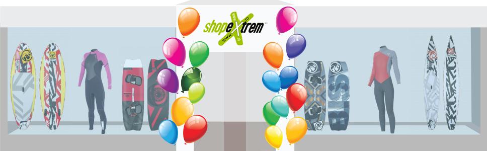 shopextrem - Grand opening  - Click pentru detalii